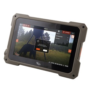 Wildgame Innovations VU70 Trail Pad Tablet Dual SD Card Viewer